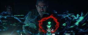 'Independence Day: Contraataque': Alienígenas y 'fuegos artificiales' en el nuevo tráiler extendido de 5 minutos
