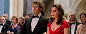 "'Antes de ti': Sam Claflin preguntaba ""constantemente"" a Emilia Clarke sobre 'Juego de Tronos'"