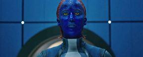 'X-Men: Apocalipsis': El sobrino de Jennifer Lawrence no cree que su tía sea un verdadero mutante