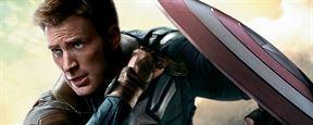 Chris Evans reacciona al último 'secreto' de Capitán América en los cómics