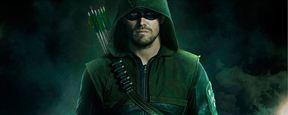 'Arrow': Stephen Amell habla sobre la posibilidad de incorporarse al Universo Cinemático de DC