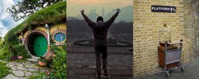 12 lugares que todo cinéfilo debería visitar