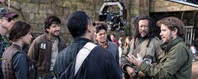 'Rogue One: Una historia de Star Wars': 16 nuevas imágenes del esperado 'spin-off'