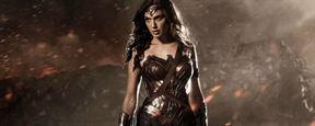 'La Liga de la Justicia': El traje de Wonder Woman tendrá pequeños pero significativos cambios