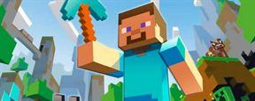 La película de 'Minecraft' se estrenará en 2019