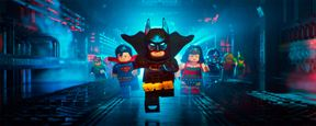 "Phil Lord y Chris Miller describen 'Lego Batman: La película' como ""90 minutos de 'easter eggs"""