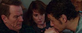 'Why Him?': Bryan Cranston odia a James Franco en el primer tráiler de la comedia