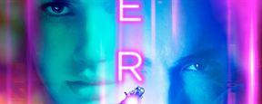 'Nerve': Póster final español en EXCLUSIVA con Dave Franco y Emma Roberts