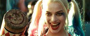 Las 10 caras de Margot Robbie