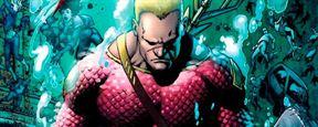 RUMOR: Aquaman aparecerá en la tercera temporada de 'The Flash'