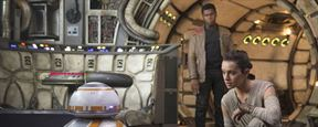 'Star Wars: Episodio VIII' da por terminado su rodaje