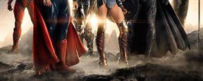 'La Liga de la Justicia': Primer 'teaser' y primera imagen de los seis miembros juntos