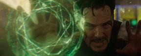 'Doctor Strange': Cuestiona la realidad con el tráiler en español de la película