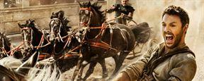 'Ben-Hur': nuevo tráiler con Jack Huston enfrentándose a Toby Kebbell