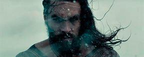 'Aquaman': James Wan y Geoff Johns han escrito un tratamiento de 40 páginas para el personaje de Jason Momoa