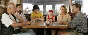 ¿Qué ha sido de los actores y actrices de 'Pequeña Miss Sunshine'?