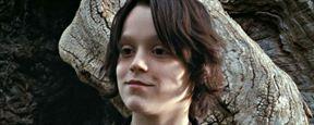 'Harry Potter': Mira cómo ha crecido el niño que interpretaba a Snape de pequeño