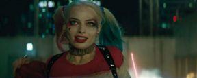 """Margot Robbie sobre la película en solitario de Harley Quinn: """"No estamos seguros"""""""