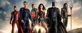 'Escuadrón Suicida': ¿Confirmada la aparición de un segundo miembro de La Liga de la Justicia?