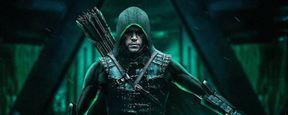 Así luciría Matt Damon si fuese Green Arrow, ¿te gusta?