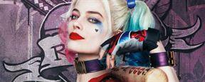 'Escuadrón suicida': ¿Han cambiado el tamaño de los pantalones de Harley Quinn para la película?
