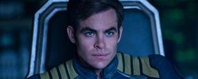 """Entrevista a Chris Pine ('Star Trek: Más allá'): """"Kirk está tratando de unir a la familia [de la Enterprise] de nuevo"""""""
