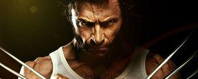 Hugh Jackman se afeita para celebrar el final de rodaje de 'Lobezno 3'