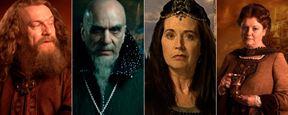 'Harry Potter': ¿Conoces la historia de los cuatro fundadores de Hogwarts?