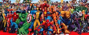 Esta imagen terminará con todas tus dudas sobre los superhéroes de Marvel y los estudios a los que pertenecen