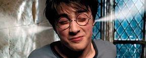 Las 15 teorías fan más rebuscadas de 'Harry Potter'