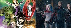 ¿Qué diferencia a 'Justice League Dark' de 'Escuadrón suicida'?
