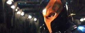 RUMOR: Deathstroke será el villano principal de la película de Batman