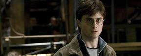RUMOR: Warner Bros. quiere a Daniel Radcliffe para interpretar a Harry Potter en la película de 'El legado maldito'