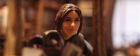 'Rogue One: Una historia de Star Wars': Alucinante corto en 'stop-motion' para presentar los nuevos juguetes de la saga