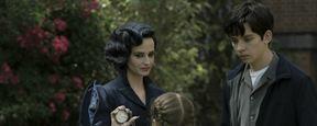 'El hogar de Miss Peregrine para niños peculiares': Todo lo que debes saber sobre el libro que inspira lo nuevo de Tim Burton ['SPOILERS']