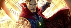 'Doctor Strange (Doctor Extraño)': Alucina con los actores que casi protagonizan la película de Marvel