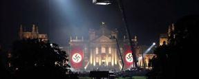 'Transformers: El último caballero': Michael Bay responde a las críticas por las banderas nazis vistas en el set de rodaje