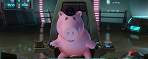 'Rogue One: Una historia de Star Wars': Así sería la película protagonizada por personajes de Pixar