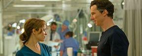 'Doctor Strange': Nuevas imágenes de la película de Marvel. ¿Ha confirmado Benedict Cumberbatch su participación en 'Vengadores: Infinity War'?