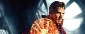'Doctor Strange (Doctor Extraño)': Marvel comparte tres nuevos posters animados de la película