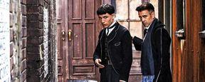 'Animales fantásticos y dónde encontrarlos': Ezra Miller explica qué significó Harry Potter para él