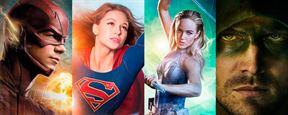Revelado el villano del 'mega-crossover' entre 'The Flash', 'Supergirl', 'Legends of Tomorrow' y 'Arrow'