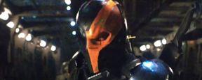 'La Liga de la Justicia': ¿Ha confirmado Zack Snyder la aparición de Deathstroke en la película?