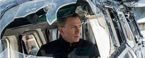 Daniel Craig es la primera opción de los productores para seguir dando vida a James Bond