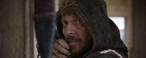 'Assassins's Creed': El pasado y el presente se mezclan en el nuevo póster
