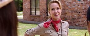 'Dando la nota 3': Anna Camp confirma su regreso para la tercera parte