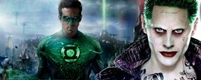 Bradley Cooper confirma que Jared Leto hizo una audición para ser 'Linterna Verde'