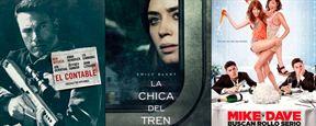 Los estrenos en España esta semana (17 al 23 de octubre)