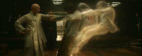 'Doctor Strange (Doctor Extraño)': El Anciano enseña a Stephen Strange la proyección astral en este clip de la película