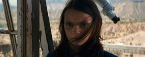 'Logan': Nuevo vistazo oficial a Dafne Keen como Laura/X-23